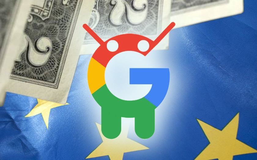 Les google apps sur android vont devenir payantes