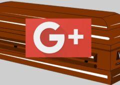 google+ date mort aout 2019 1