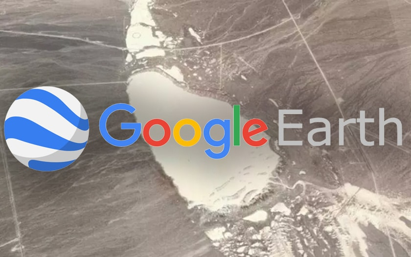 google earth base militaire secrete
