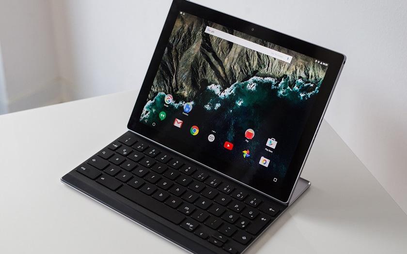 Google abandonne les tablettes pour se concentrer sur Android et les PC
