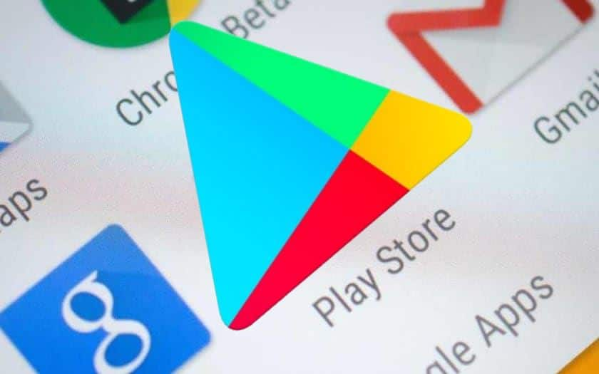 google play store 10 ans