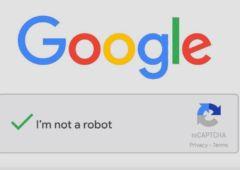 google recaptcha v3 1