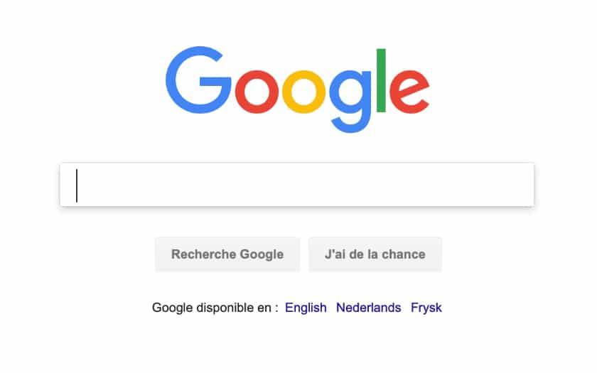 Les parts de marché de Google explosent aux Etats-Unis