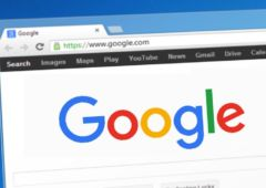 google supprimer historique 1