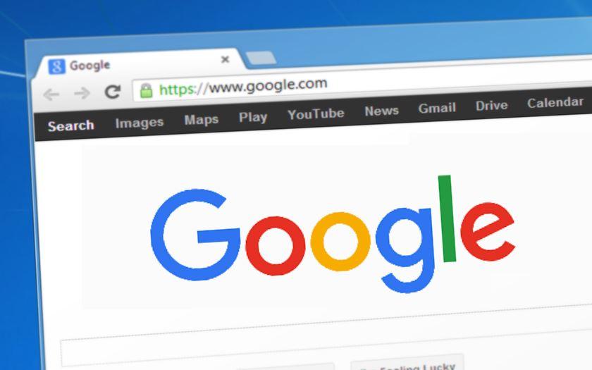 google supprimer historique