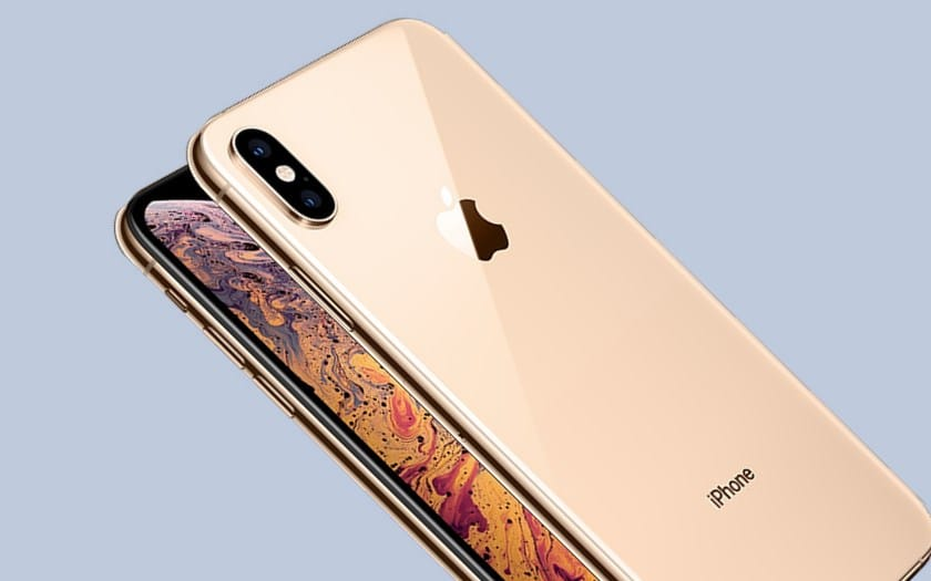 iphone xs bug bluetooth