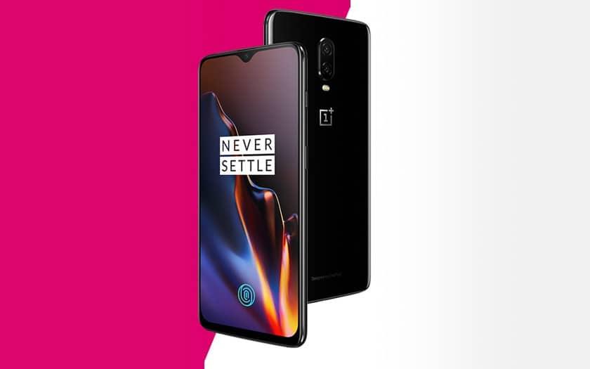 oneplus 6T ou acheter le smartphone au meilleur prix