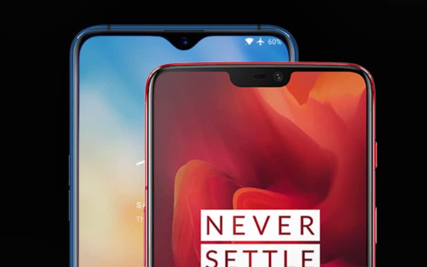 oneplus 6t oneplus 6 differences