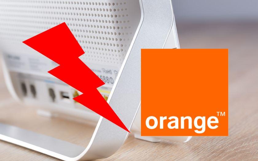 pannes adsl Orange ne paiera aucune amende