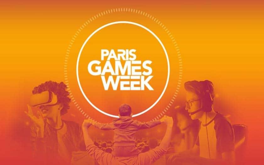 paris games week 2018