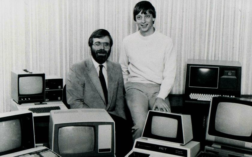 Paul Allen cofondateur Microsoft décédé