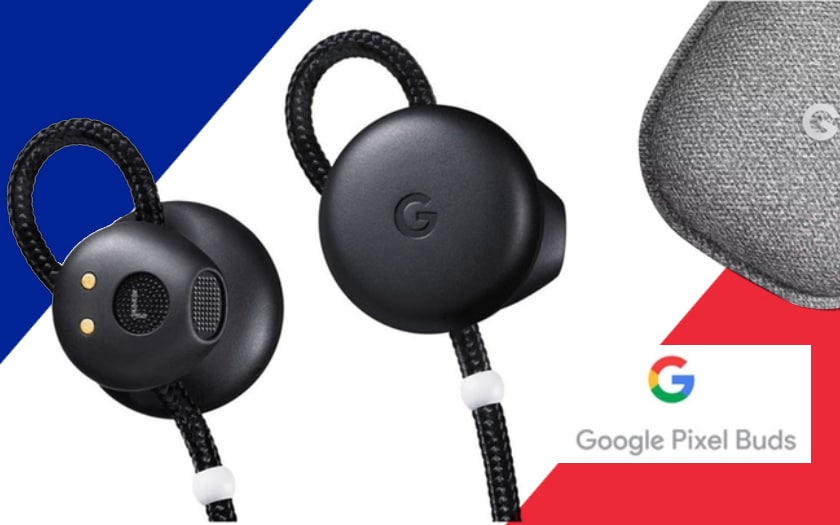 pixel buds france