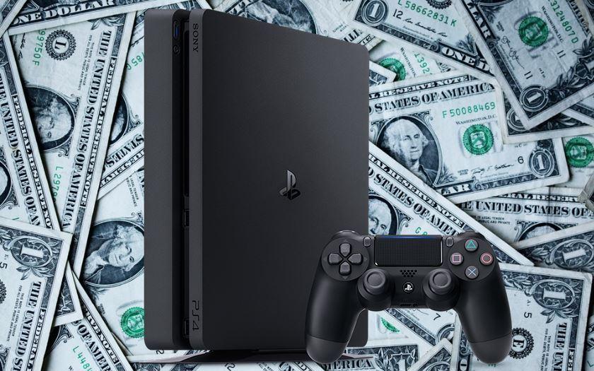 ps4 86 millions PlayStation vendues