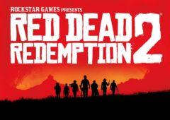 red dead redemption 2 ou acheter au meilleur prix