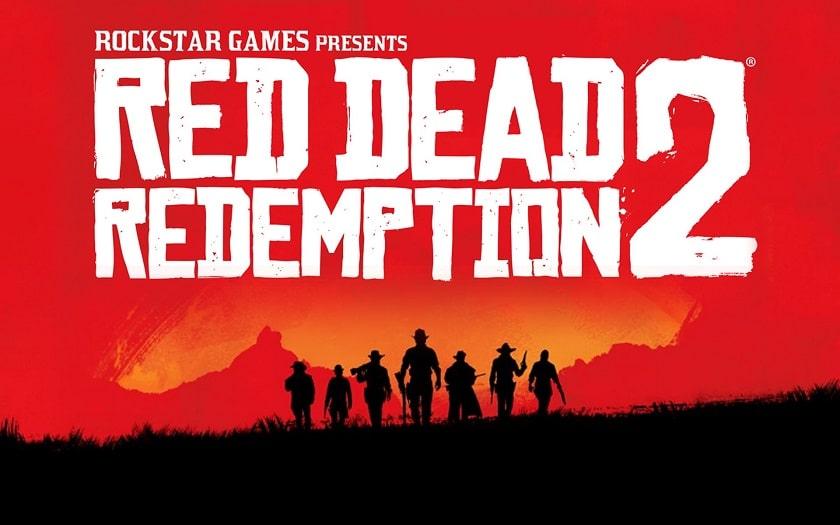 Red Dead Redemption 2 pas cher