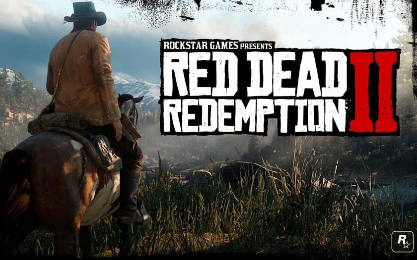 red dead redemption 2 ps4 xbox one