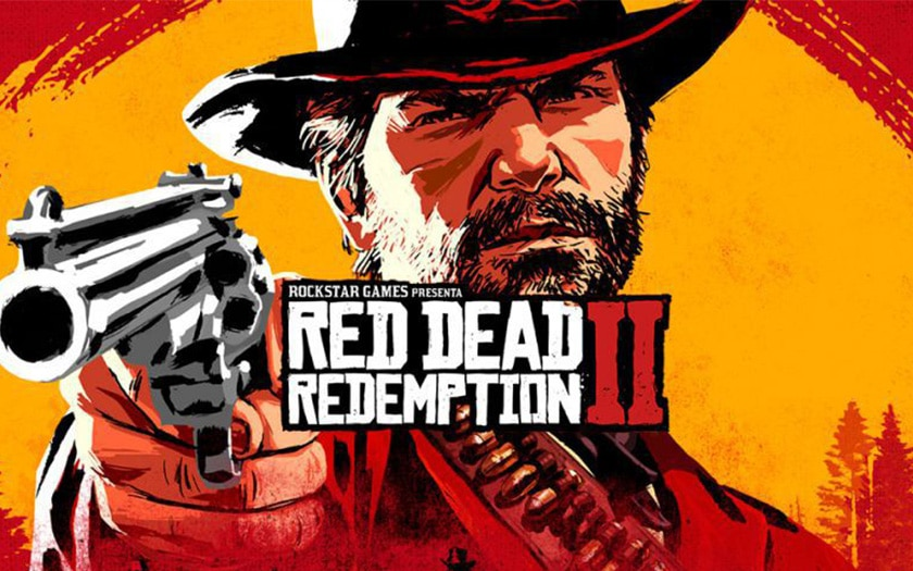 red dead redemption 2 ventes