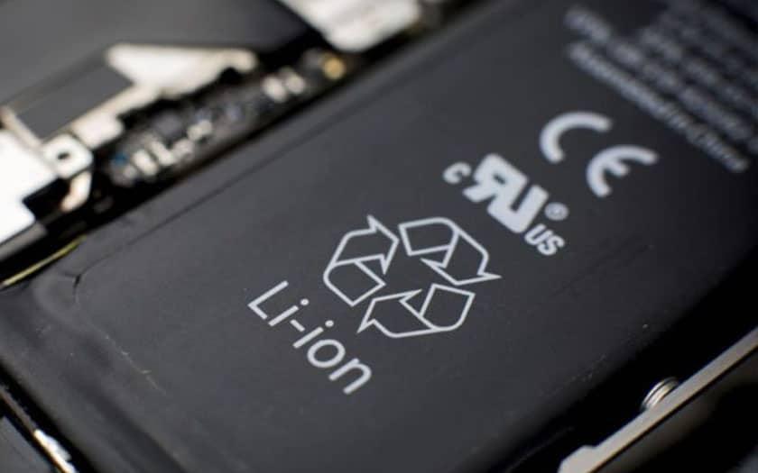 samsung batterie graphène