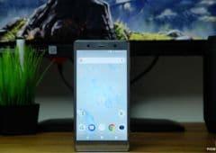 sony xperia xz2 premium android pie