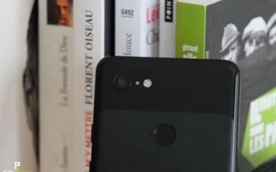test google pixel 3 xl appareil photo