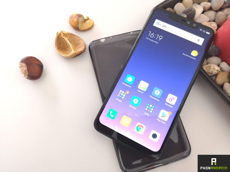Test Xiaomi Redmi Note 6 Pro Test Complet Avis Ecran Photo Et