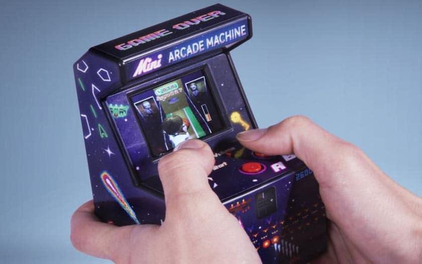 thumbsup arcade