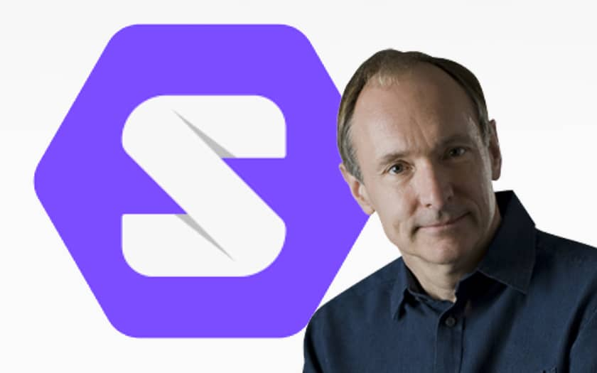 tim berners lee solid