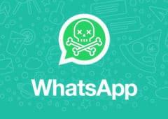 whatsapp faille
