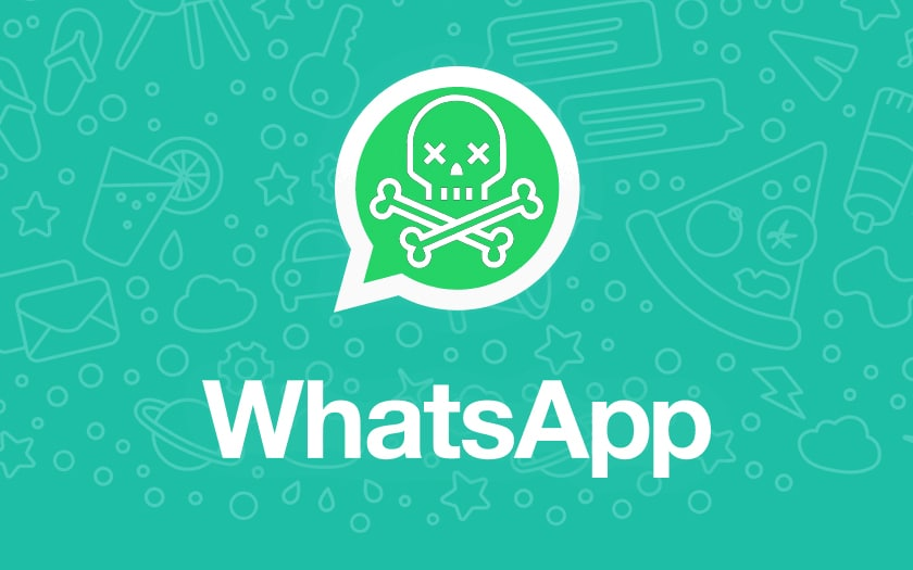 whatsapp faille