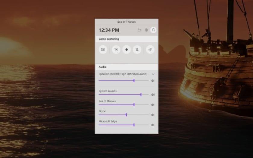 windows 10 mode jeu game bar