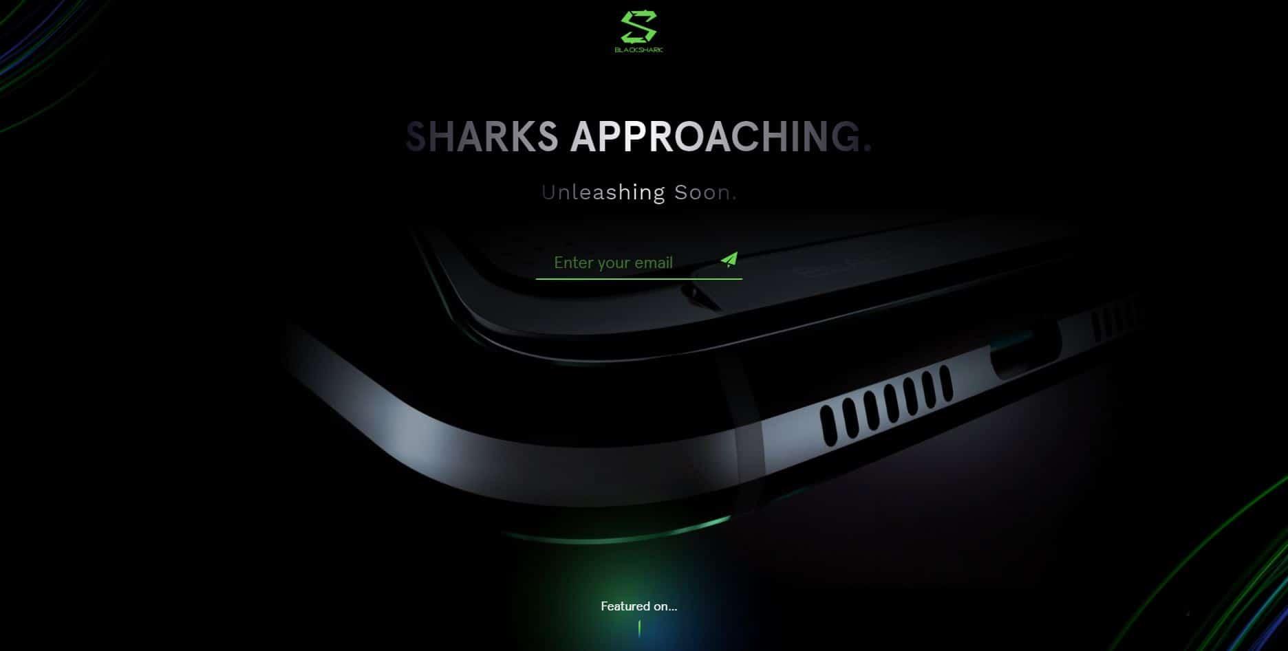 Xiaomi Black Shark 2 Sortie Mondiale Imminente Pour