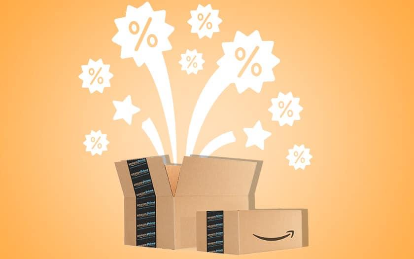 black friday 2018 les meilleures offres et bons plans Amazon