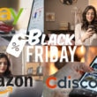 Black Friday Amazon Cdiscount eBay top des offres de mardi