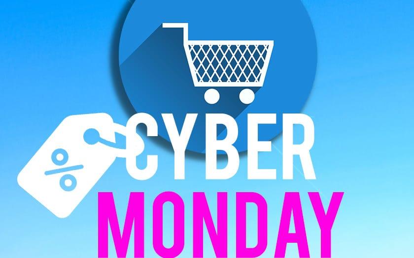 Bons plans Cyber Monday France 2018