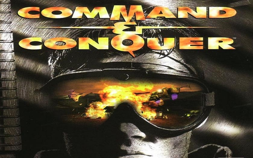 Command Conquer Tiberian Dawn va sortir en version remasterisee 4k
