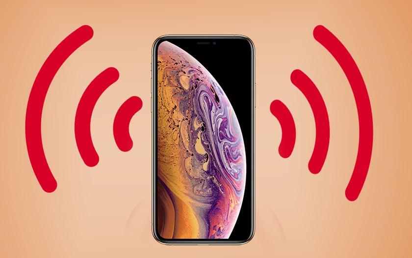 DAS : pourquoi les iPhone émettent 2 fois plus d'ondes que les smartphones Samsung