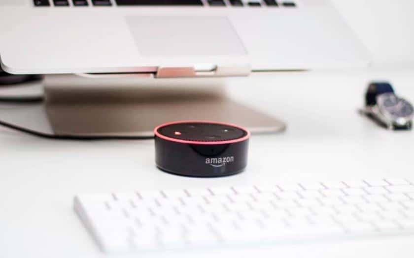 Amazon Echo aide à résoudre une affaire de meurtre
