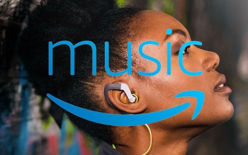 amazon music unlimited abonnement 3 mois à 0.99 €