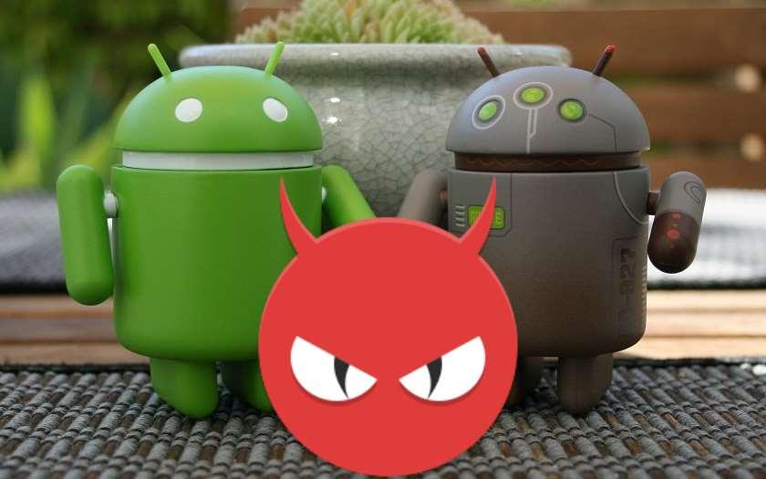 Android une nouvelle faille de sécurité permet de vous suivre à la trace