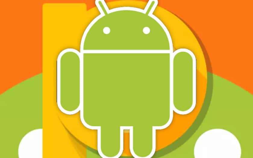 android pie bugdroid