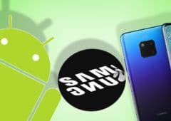 android pie galaxy S10 samsung galaxy X huawei mate 20 pro