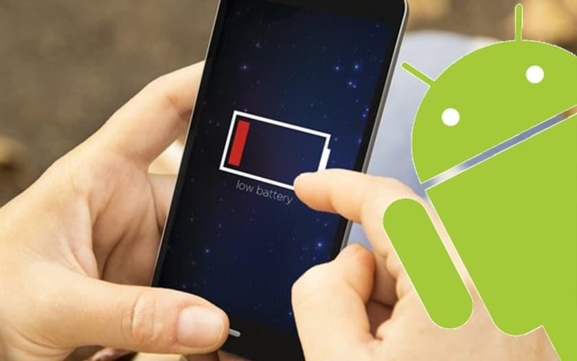 android pie mise jour ruine autonomie batterie
