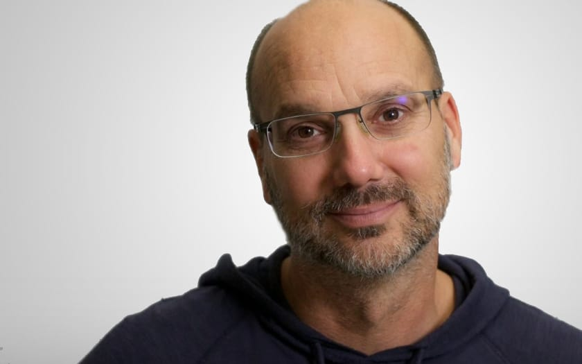 Andy Rubin / via YouTube