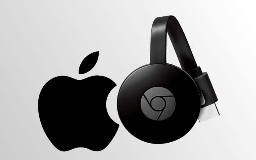 Apple prépare son Chromecast pour 2019 à temps pour sa plateforme SVOD