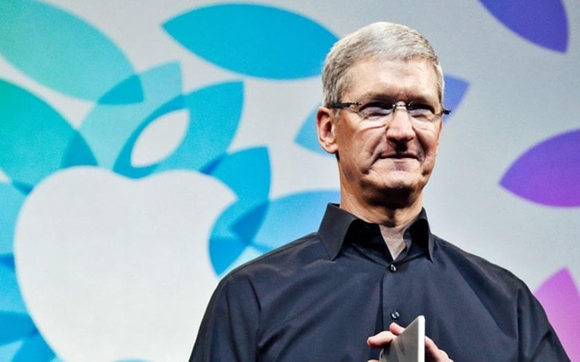 apple iPhone ventes