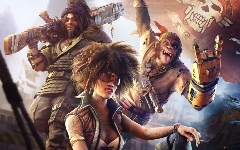 PS5 : Square Enix développe déjà un jeu AAA pour la console