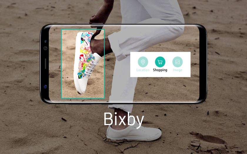 bixby disponible francais promet samsung