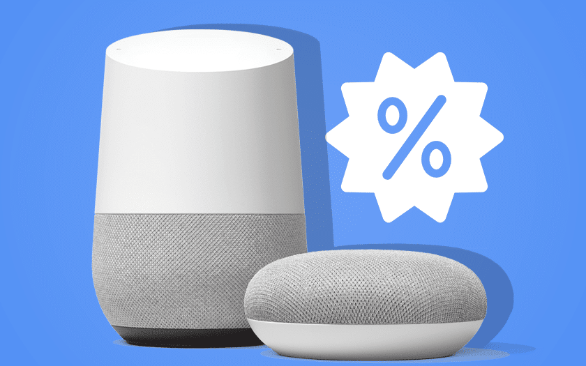 black friday 2018 Google Home
