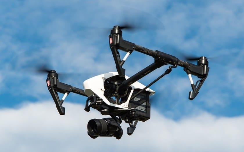drone comment obtenir attestation vol