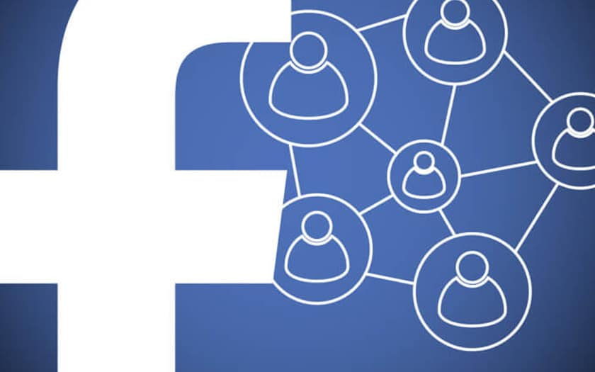 Facebook dépose un brevet pour faire du ciblage publicitaire des familles